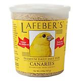 Lafeber Canary Pellets Bird Food