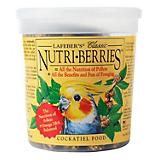 Lafeber Cockatiel Nutri Berries