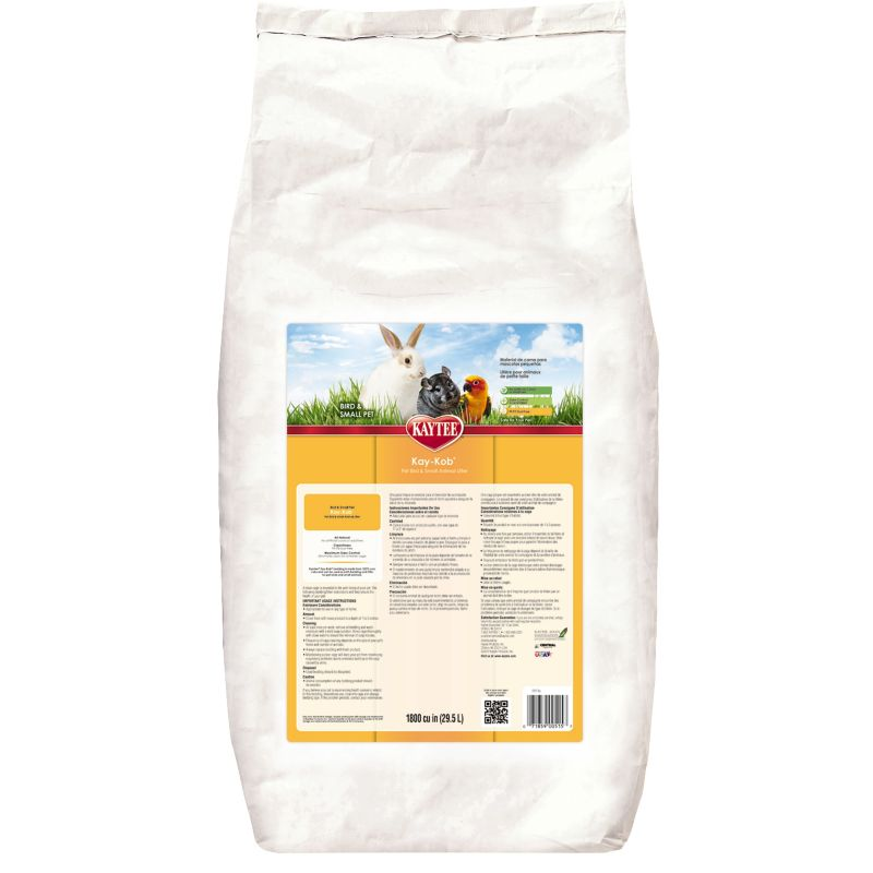 Kaytee Kay KOB Pet Bedding 605cu in