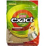 Kaytee Exact Natural Cockatiel Food