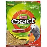 Kaytee Exact Natural Parrot/Conure Food