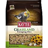 Kaytee Foraging Grassland Cockatiel Food