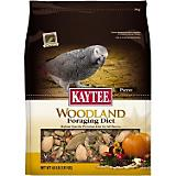 Kaytee Foraging Woodland Grey/Parrot Food