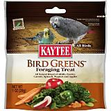 Kaytee Foraging Bird Greens Treats
