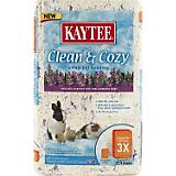 Kaytee Lav Clean and Cozy Pet Bedding