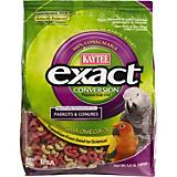 Kaytee Exact Conversion Parrot/Conure Food