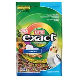 Kaytee Exact Fruity Rainbow Cockatiel Food