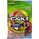 Kaytee Exact Fruity Rainbow Lg Parrot Food