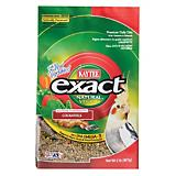 Kaytee Exact Veggie Natural Cockatiel Food