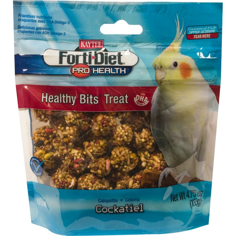KT Forti-Diet ProHealth Tiel Healthy Bits Treat