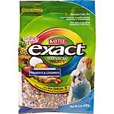 Kaytee Exact Fruity Rainbow Parakeet Food