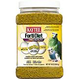 Kaytee Forti-Diet Egg-Cite Bird Supplement