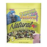 Tropical Carnival Natural Macaw Bird Food 4lb