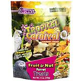 Tropical Carnival Fruit and Nut Parrot Treat