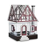 Prevue Featherstone Heights Tudor Bird Cage