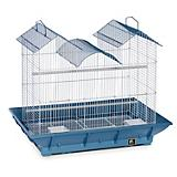 Prevue Clean Life Triple Roof Bird Cage