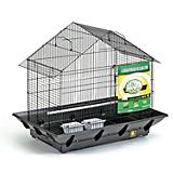 Prevue Clean Life House Bird Cage