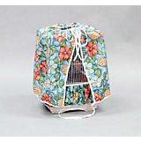JT Bird Cage Cover and Seed Catcher Set