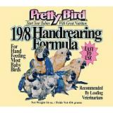 Pretty Bird 19/8 Handrearing Bird Formula