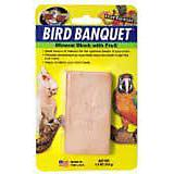 Zoo Med Bird Banquet Fruit Mineral Treat