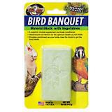 Zoo Med Bird Banquet Veggie Mineral Treat