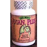 Zoo Med Avian Plus Bird Vitamins