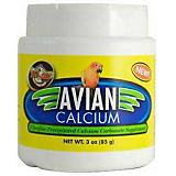 Zoo Med Avian Calcium Supplement