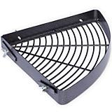 Prevue Black Corner Shelf for Select Series Cages