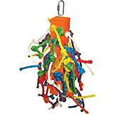 Happy Beaks Large Preening Bird Toy