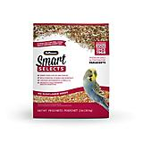 ZuPreem Smart Selects Parakeet Bird Food