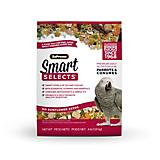 ZuPreem Smart Selects Parrot and Conure Bird Food