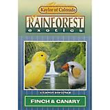 Rainforest Canary And Finch Food