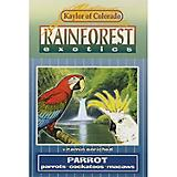 Rainforest Parrot Food