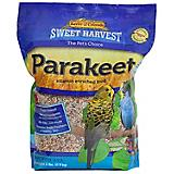 Sweet Harvest Parakeet Food