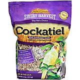 Sweet Harvest Cockatiel Food With Sunflower
