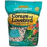 Sweet Harvest Conure And Lovebird Food