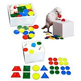 Zoo-Max Teach Box n Bank Bird Toy
