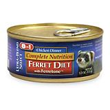 8 in 1 Canned Ferret Chicken Dinner