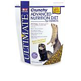 8 in 1 Ultimate Ferret Diet Crunchy 4.4lbs