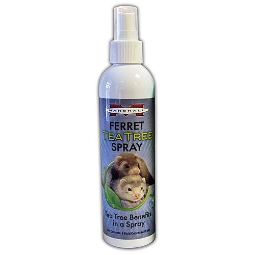 Marshall Tea Tree Ferret Spray