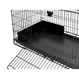 Hoppity Habitat Rabbit Cage Urine Guard