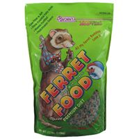 Browns Zoo Vital Ferret Food 18lb