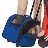 Marshall Wheelie Small Animal Carrier