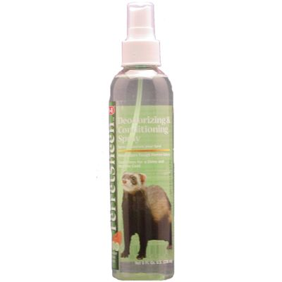 8 in 1 Ferretsheen Deodorizing Ferret Spray