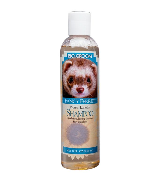 Fancy Ferret Shampoo Protein Lanolin