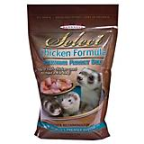 Marshall Select Chicken Ferret Diet