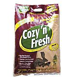 PlanetWise Cozy N Fresh Pellet Pet Litter 20lbs