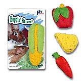 Prevue Hoppin Harvest Small Animal Mineral Chew