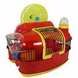 JW Pet Petville Sky Wheel Small Animal Habitat
