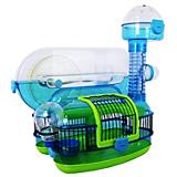 Petville Roll-A-Coaster Small Animal Habitat